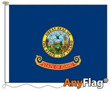 - IDAHO ANYFLAG RANGE - VARIOUS SIZES